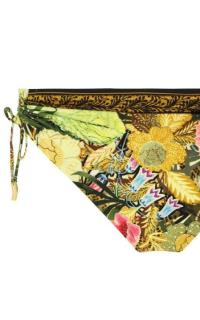 LISE CHARMEL - JUNGLE PANTHERE - SLIP COULISSANT